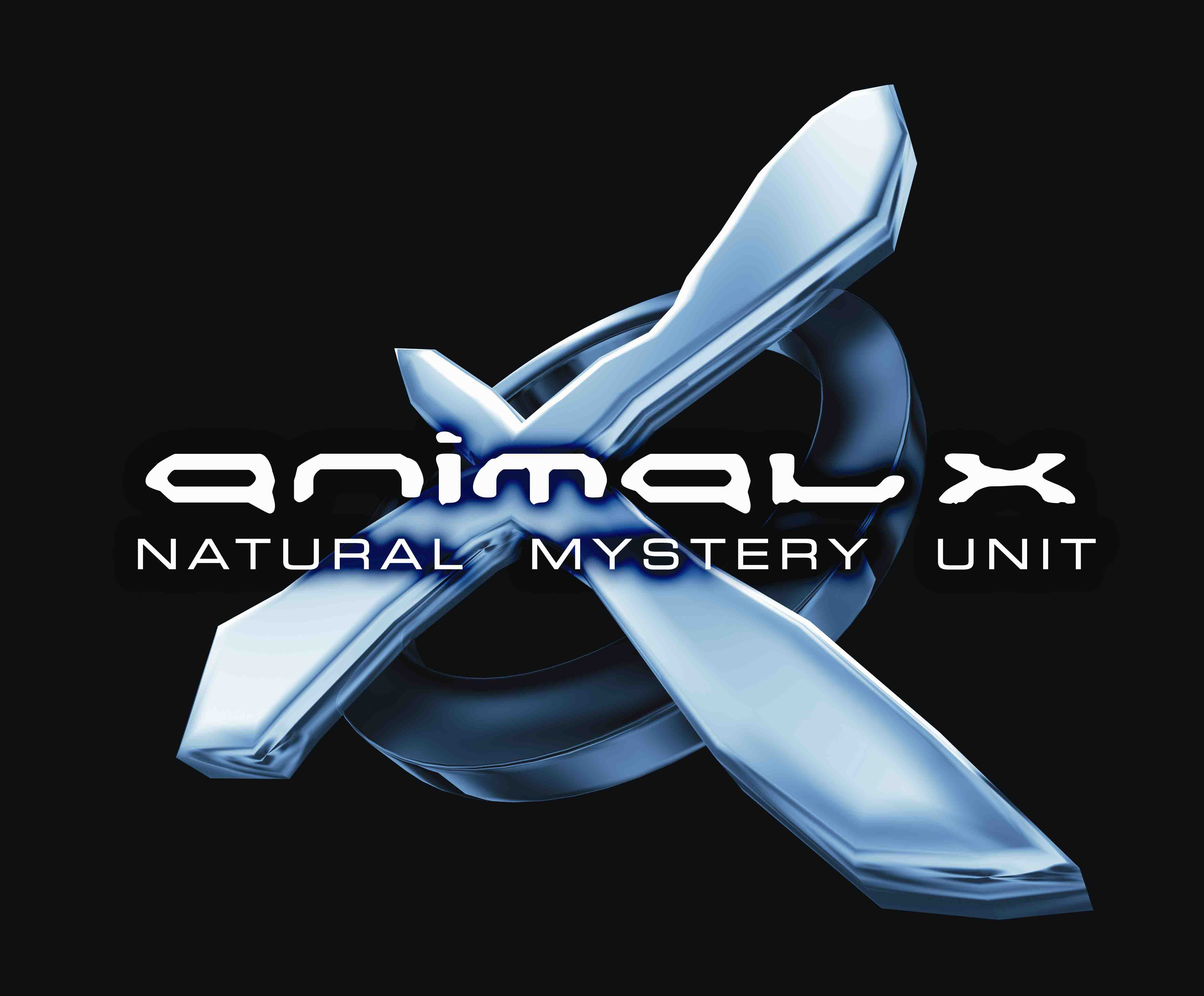 Animal X Natural Mystery Unit