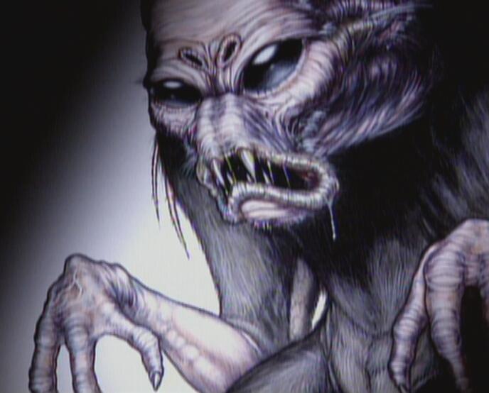 Nephilim, Satan, Fallen Angels, Giants, Aliens